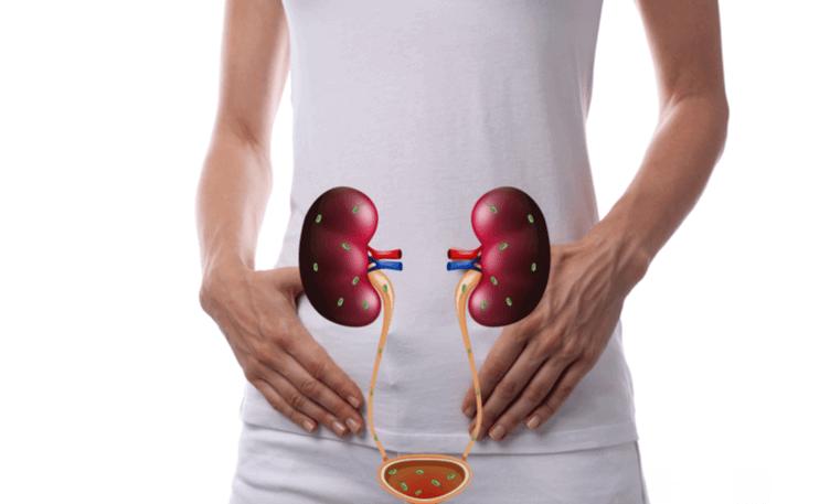 Urological Health