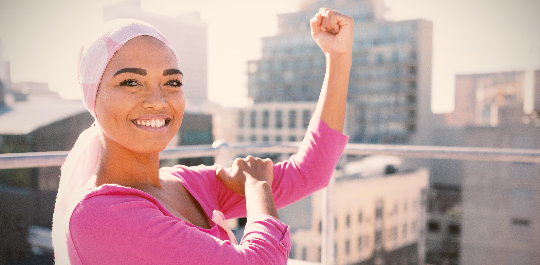 Breast cancer self exam